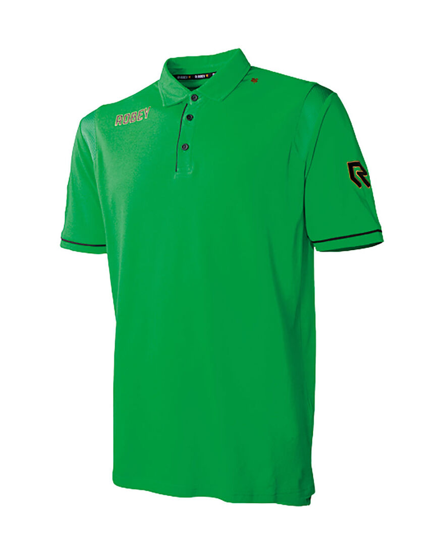 Polo, Green, hi-res