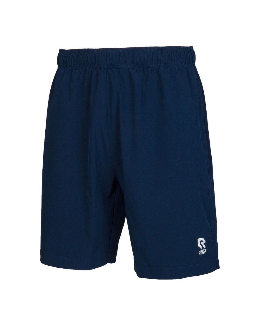 Gym Short, Navy, hi-res