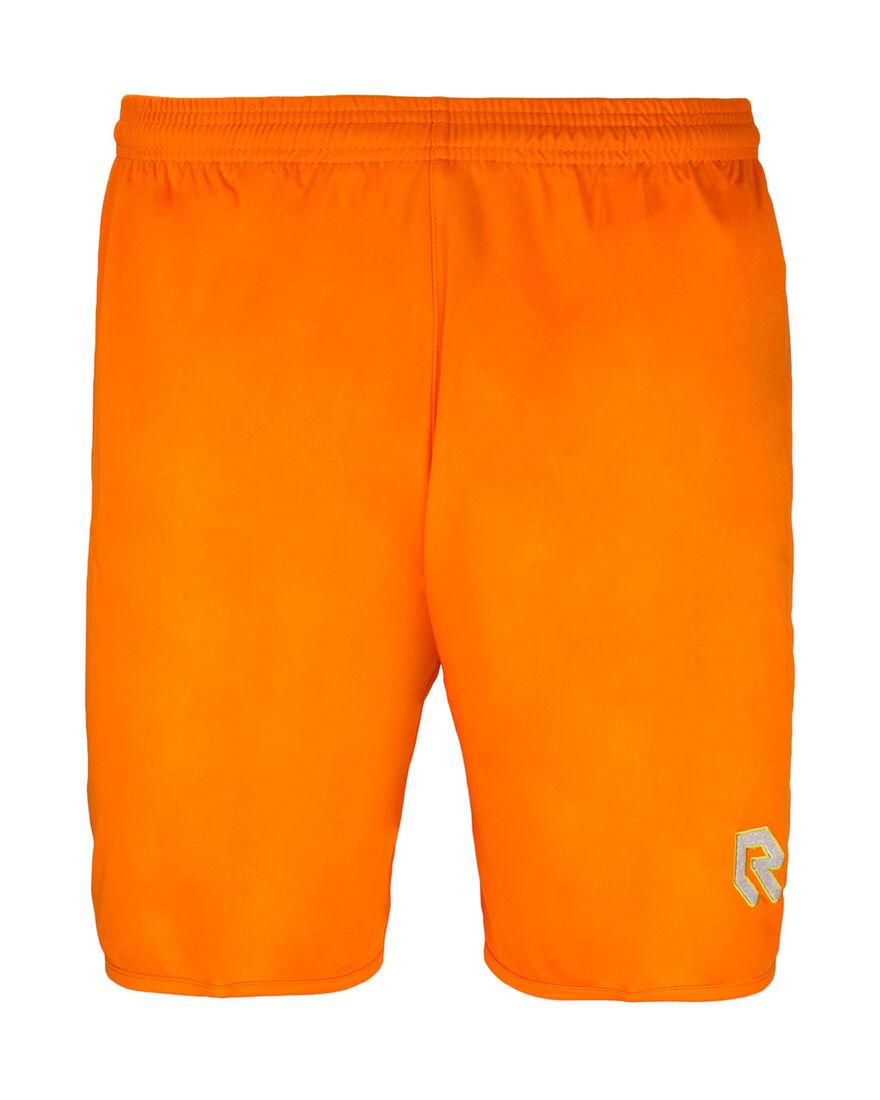 Shorts Backpass, Orange/Miscellaneous, hi-res