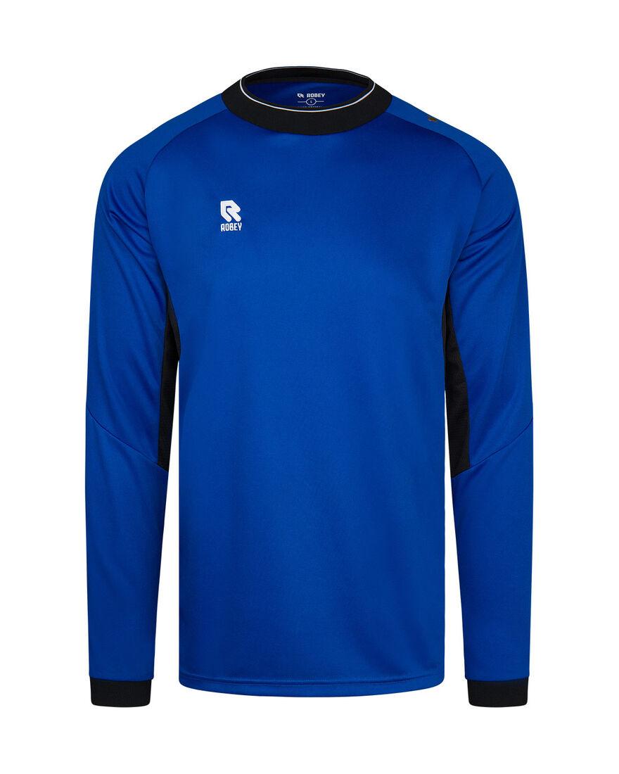 Victory Shirt LS, Royal Blue, hi-res