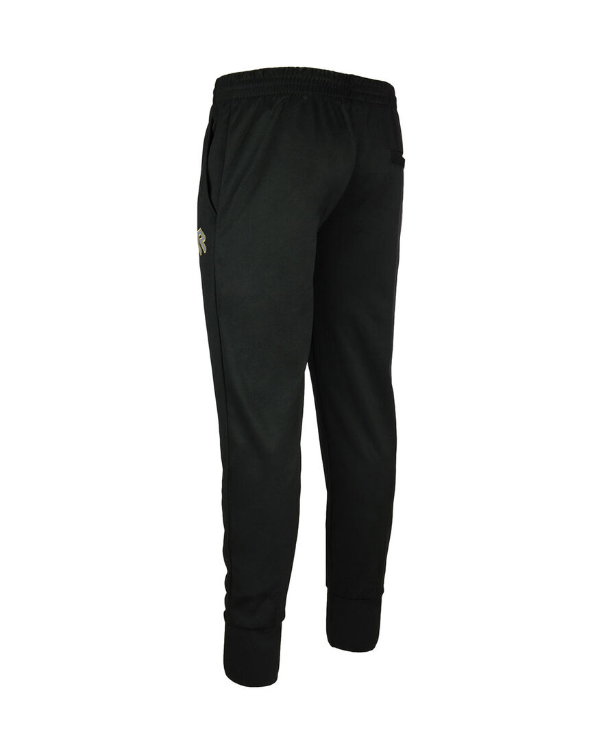 Women Striker Trainings Pant, Black, hi-res