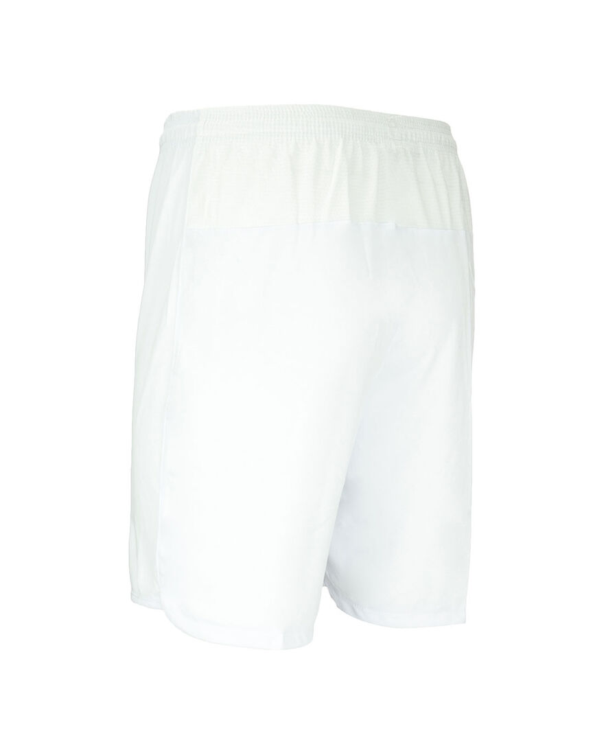 Shorts Backpass, White, hi-res