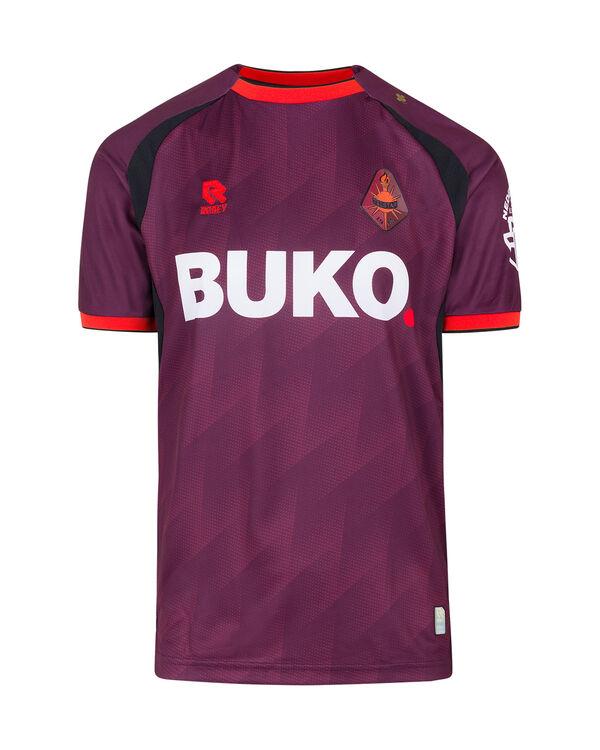 Telstar Away Shirt SS 21-22 BUKO