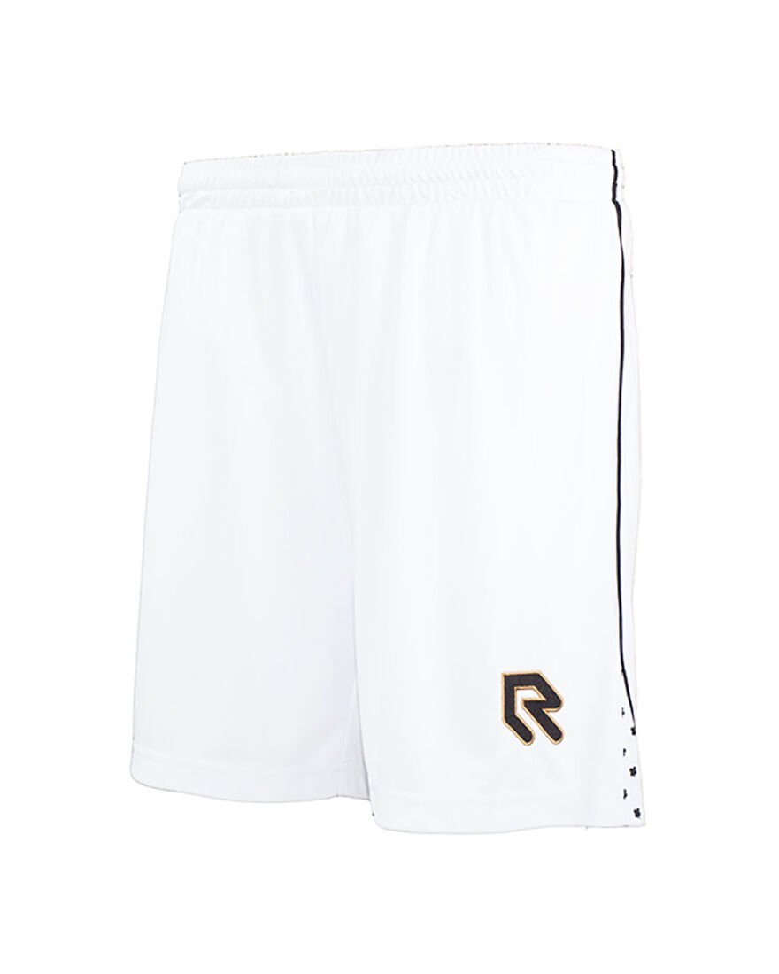 Women Short Playmaker, White, hi-res