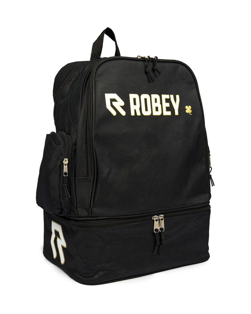 Backpack, Black, hi-res