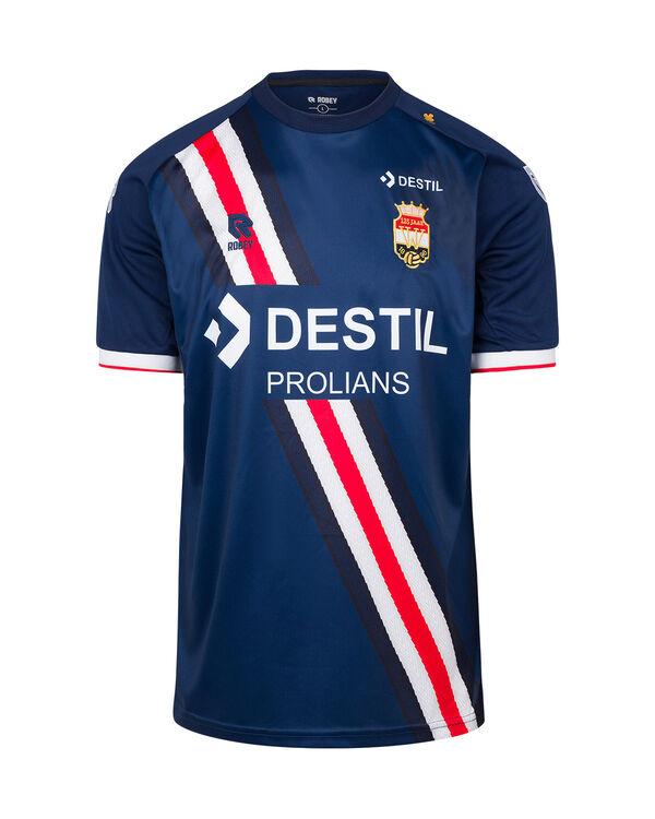 Willem II Performance Warming-Up Shirt 2021-2022