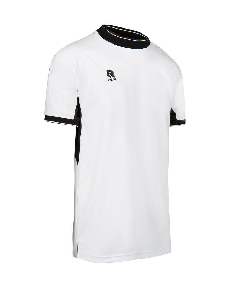 Victory Shirt SS, White, hi-res