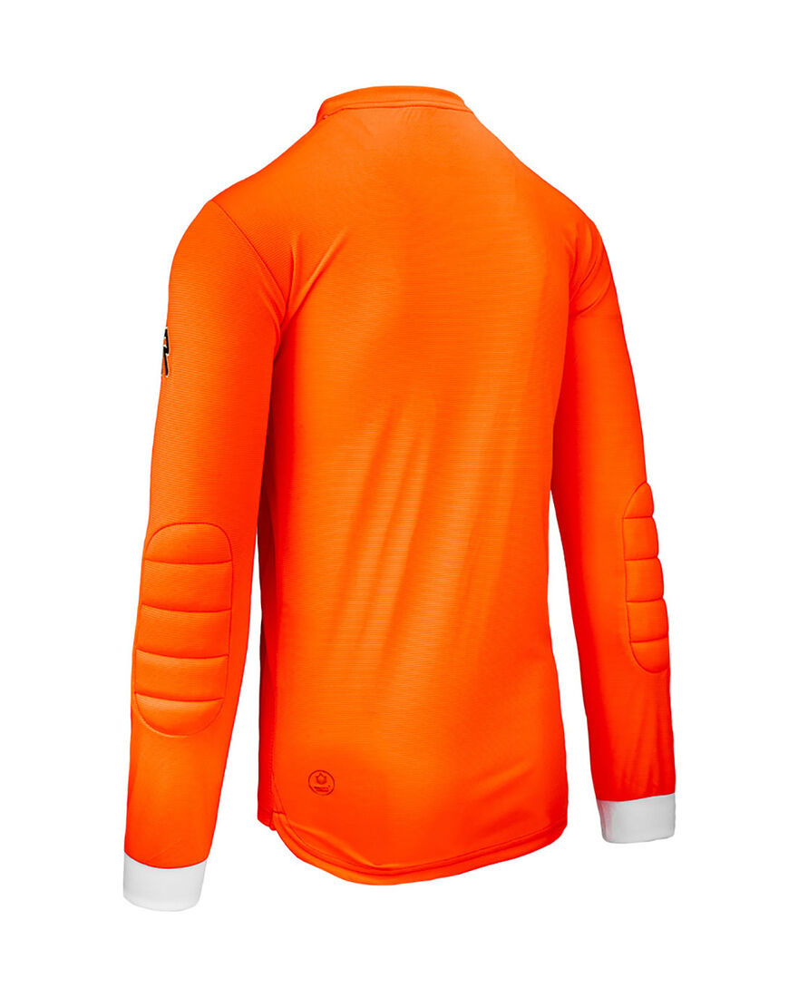 Goalkeeper Catch, Neon Orange, hi-res