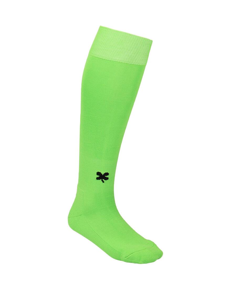 Socks, Neon Green, hi-res