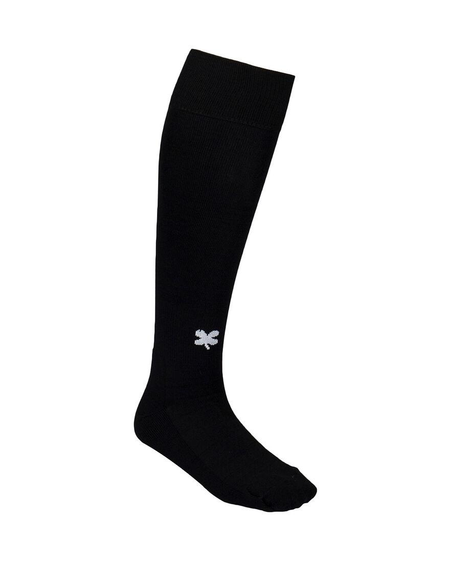 Socks, Black, hi-res