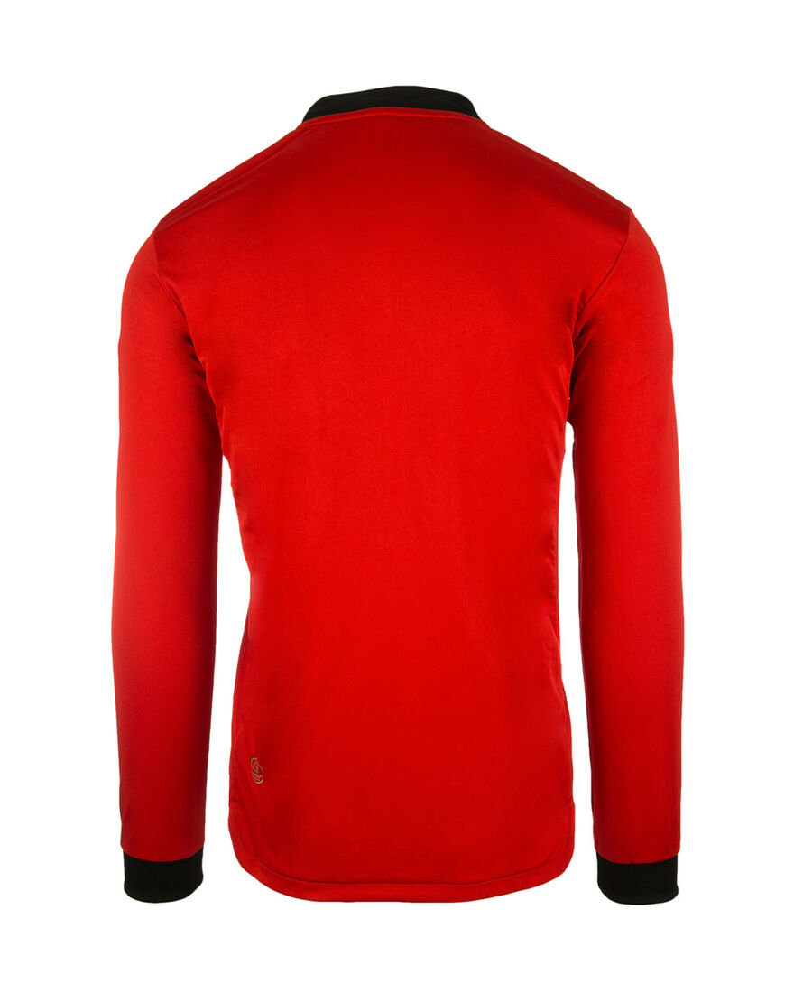 Shirt Kick-Off LS, Red, hi-res