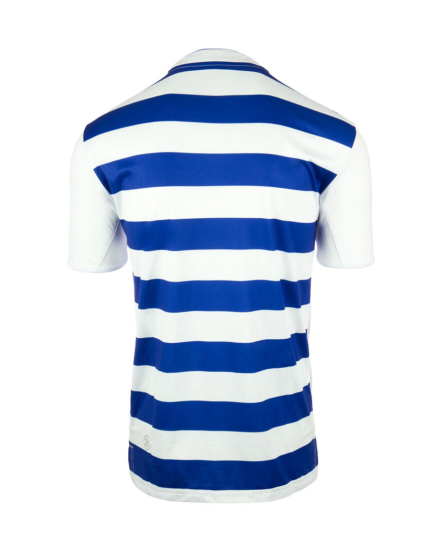 Shirt Legendary SS, Blue/White Stripe, hi-res