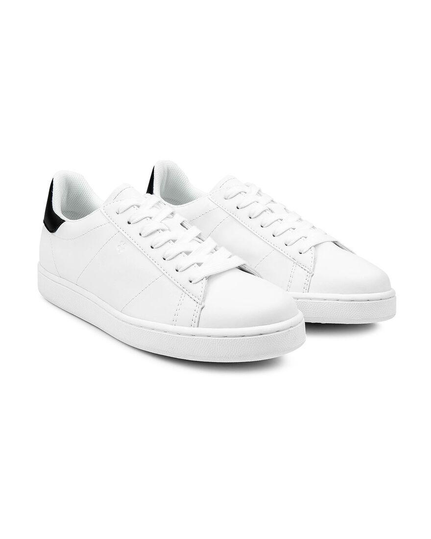 Adrien - White - Sportsleather, White/White, hi-res