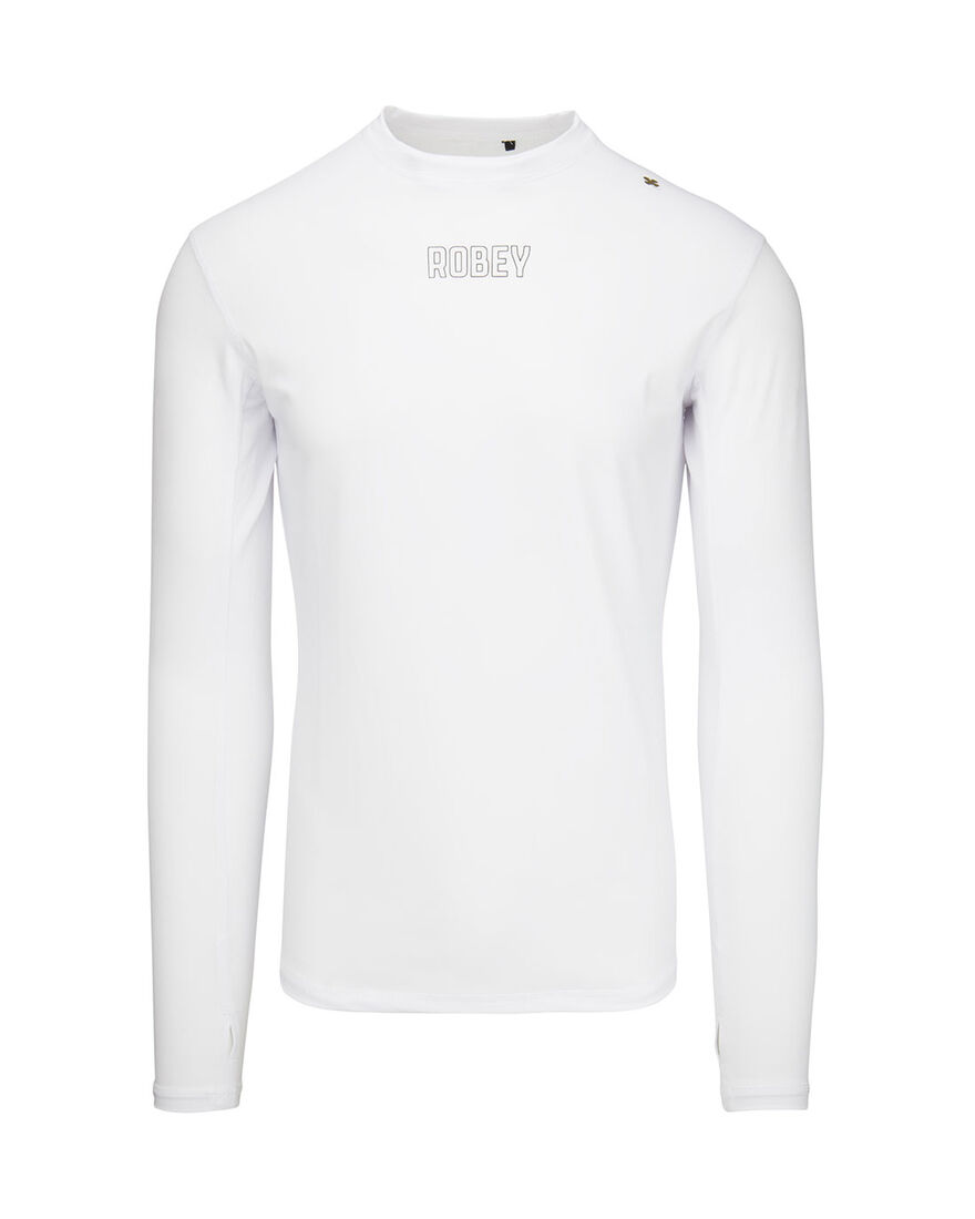 Underlayer Shirt, White, hi-res