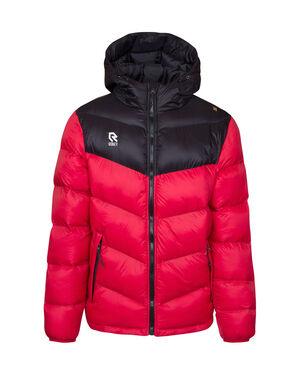 Perfomance Padded Jacket