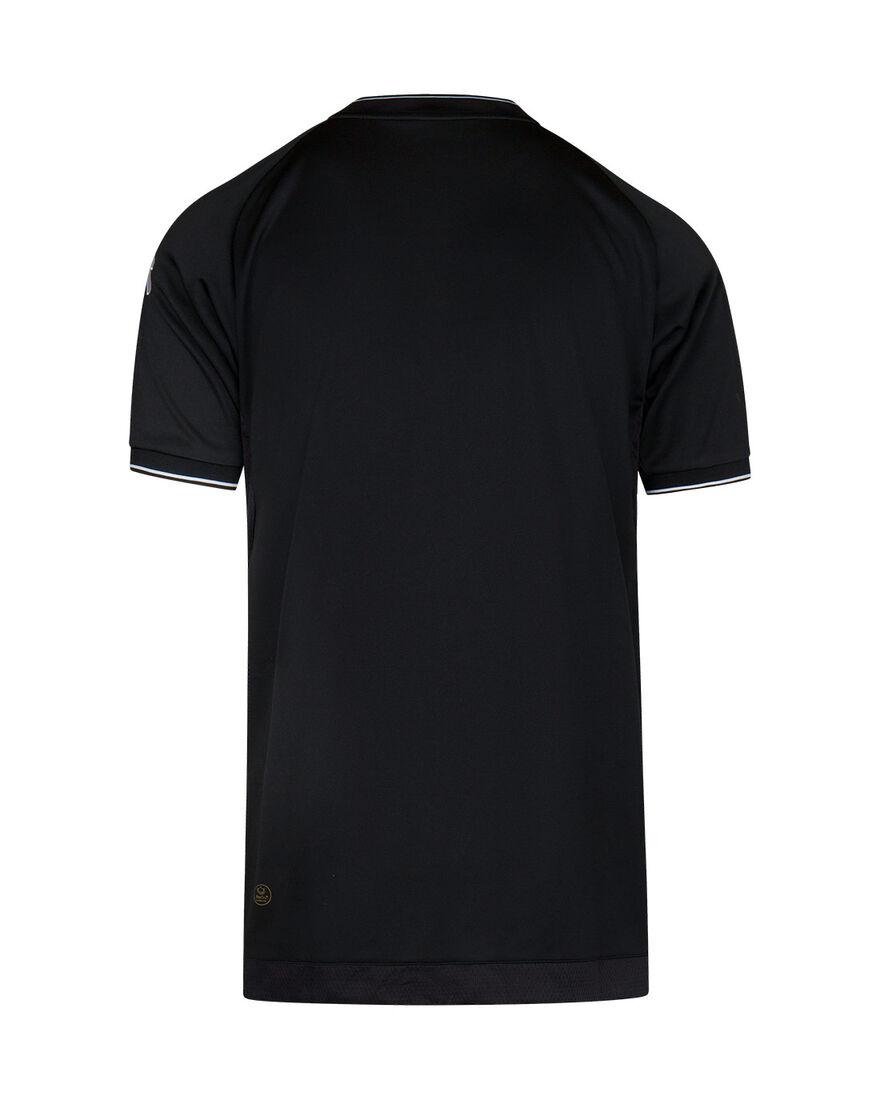 Victory Shirt SS, Black, hi-res