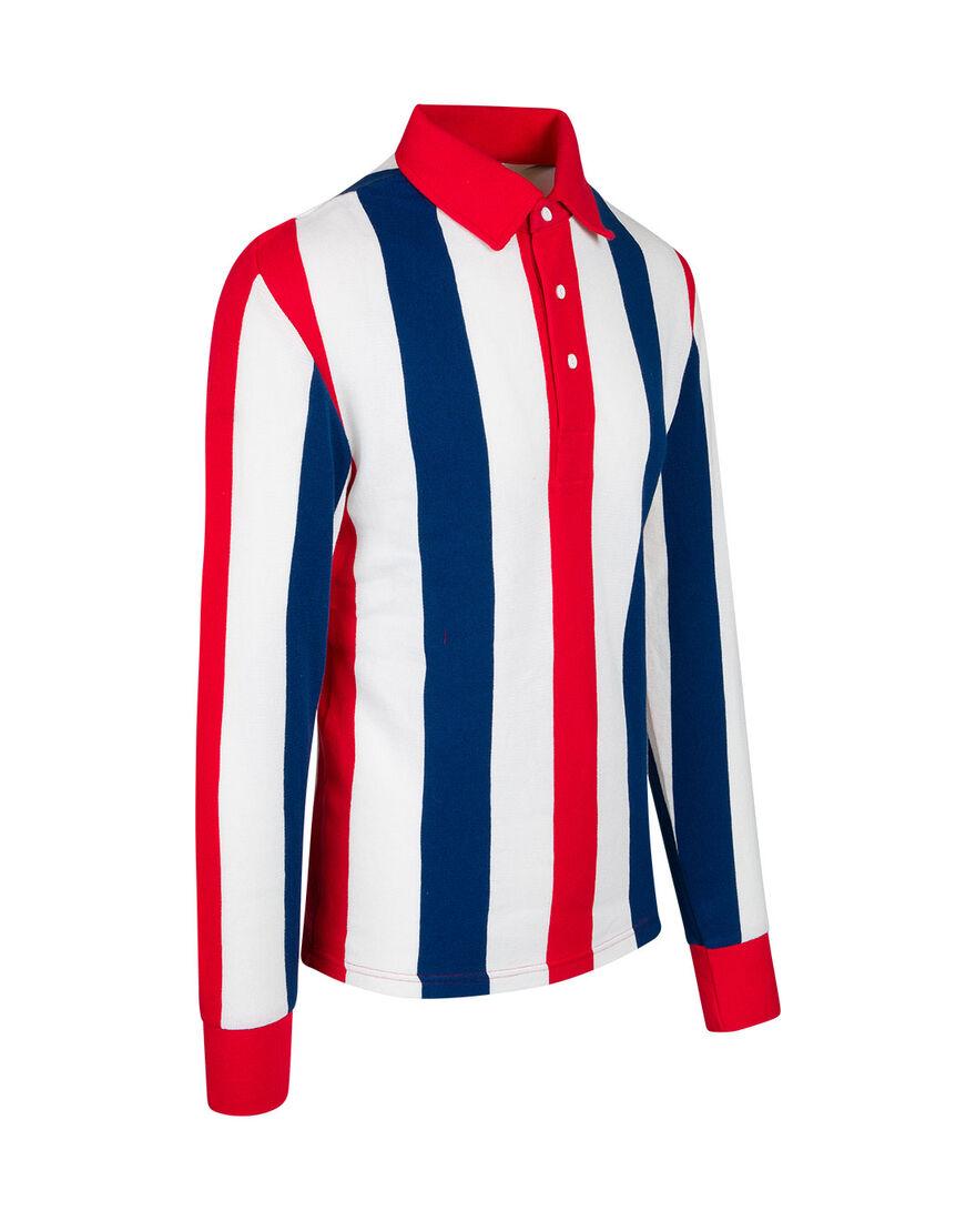 Willem II Retro Shirt 1956 - 1966, , hi-res