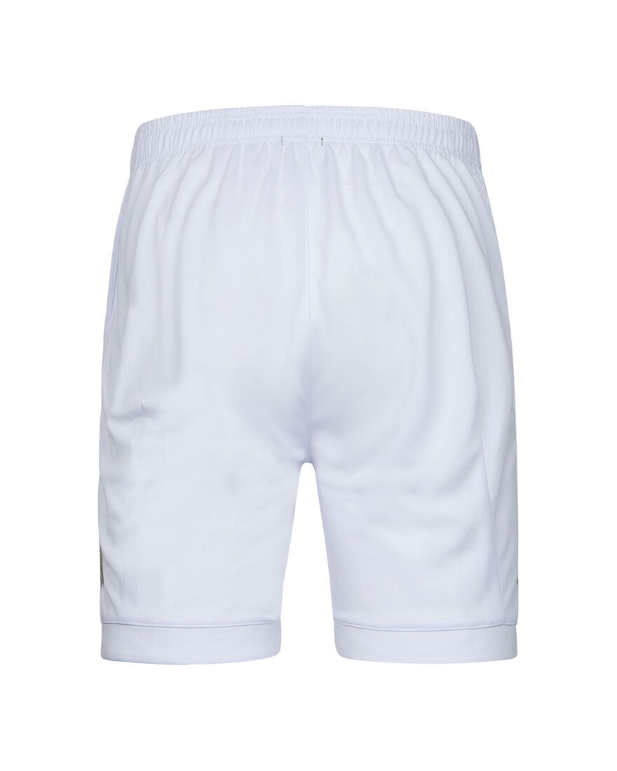 Willem II Match Short 20/21, White, hi-res