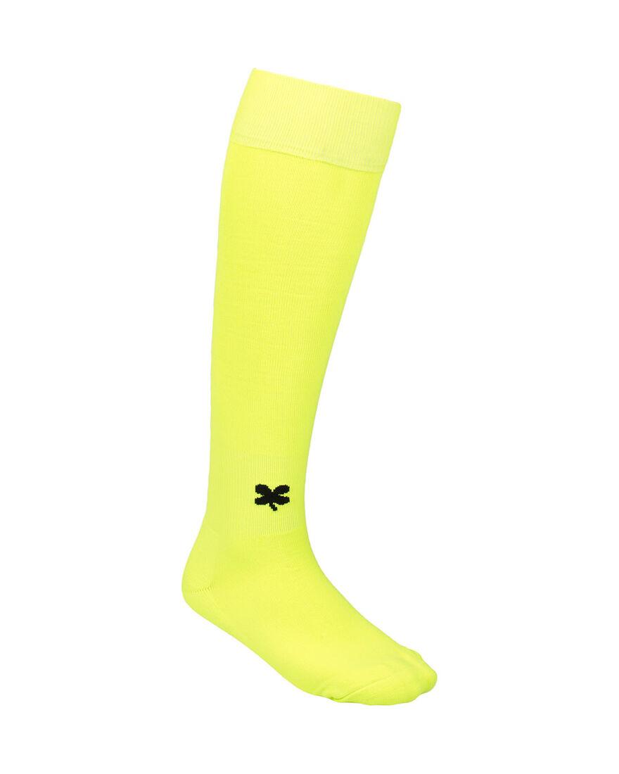 Socks, Neon Yellow, hi-res