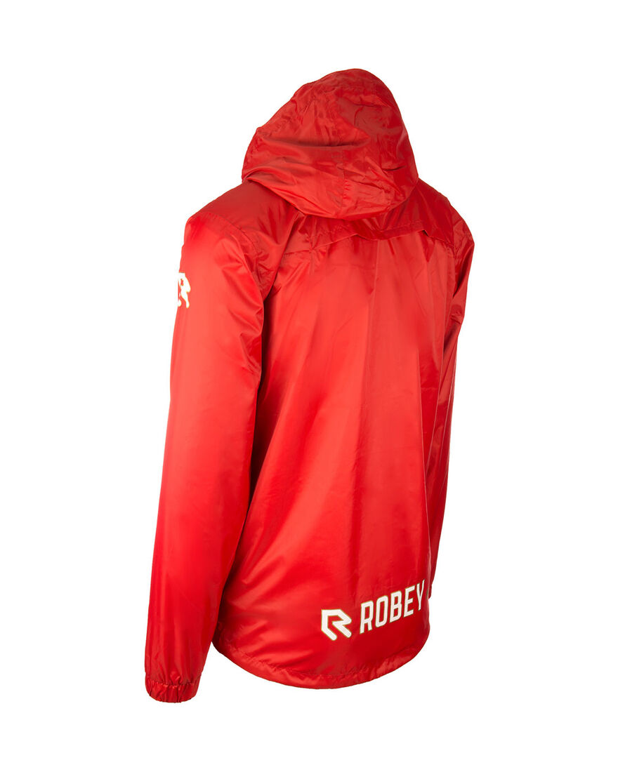 Rain Jack, Red, hi-res
