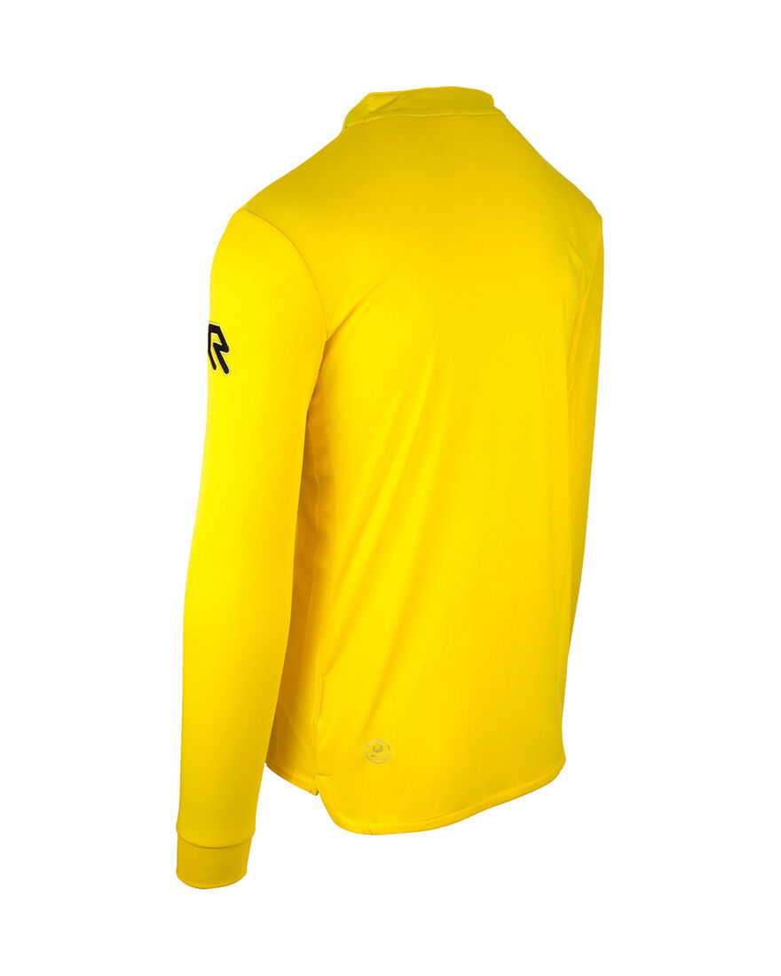 Shirt Hattrick LS, Yellow, hi-res