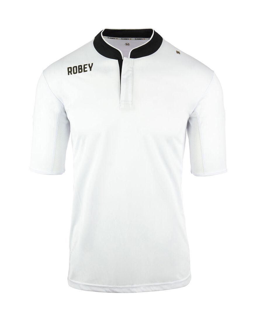 Shirt Kick-Off SS, White, hi-res