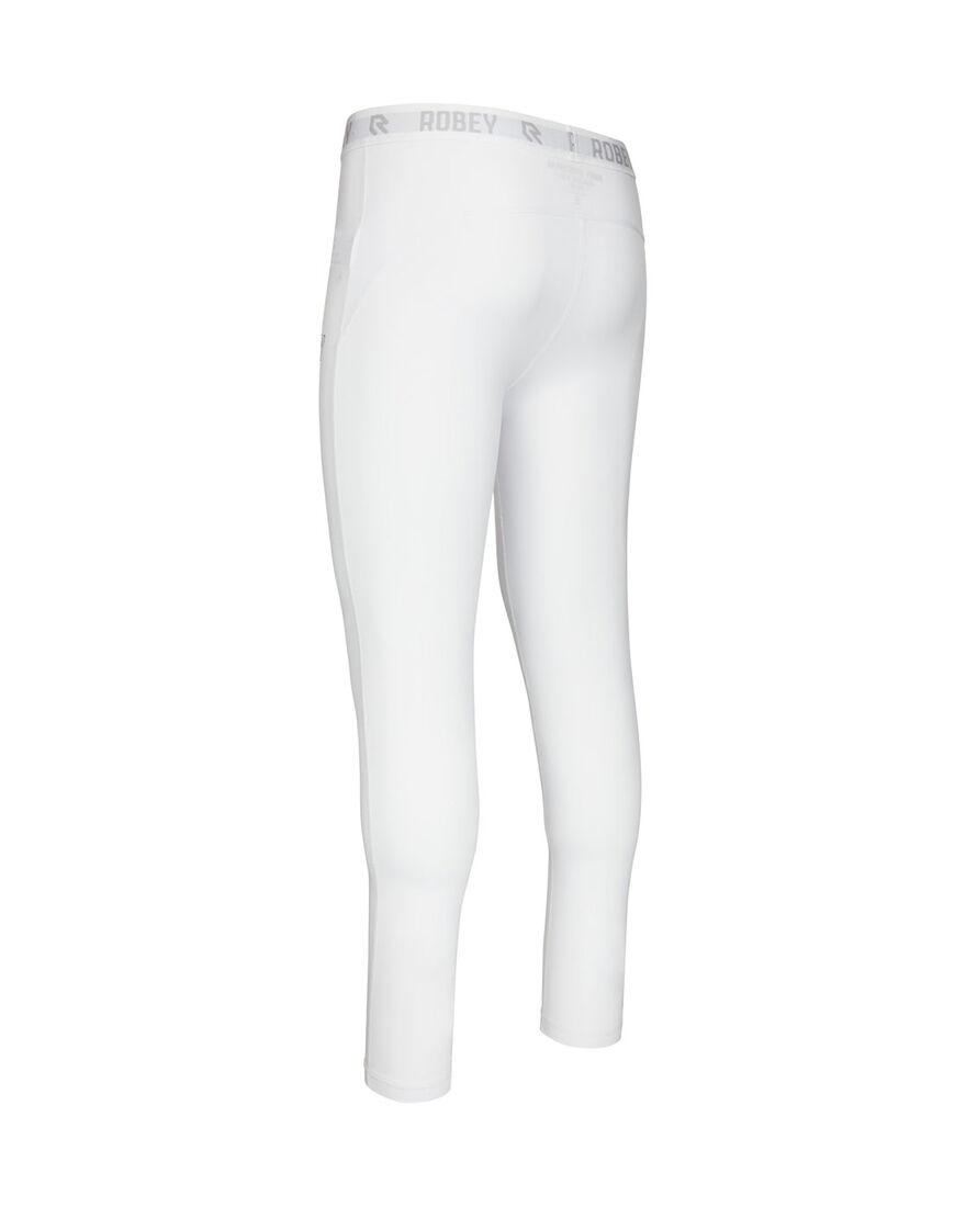 Underlayer Pants, White, hi-res