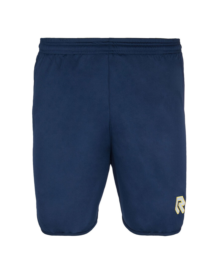 Shorts Backpass, Navy, hi-res