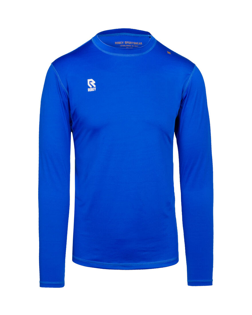 Baselayer Top, Royal Blue, hi-res