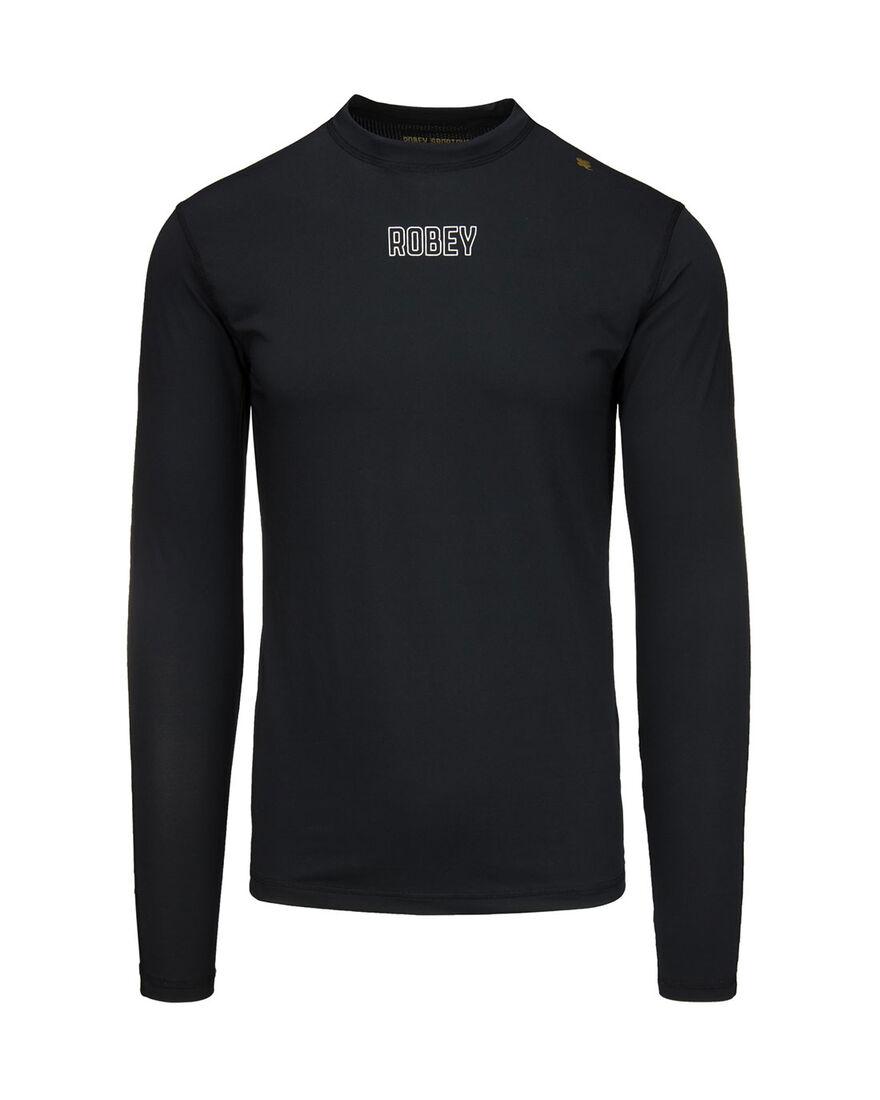 Underlayer Shirt, Black, hi-res