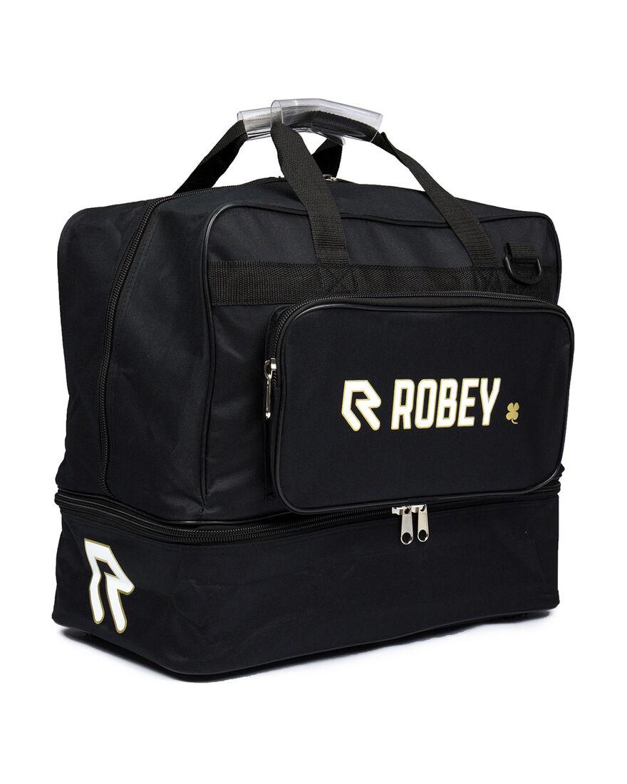 Sportsbag Junior, Black, hi-res