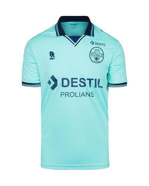 Willem II Away Shirt 2020-2021