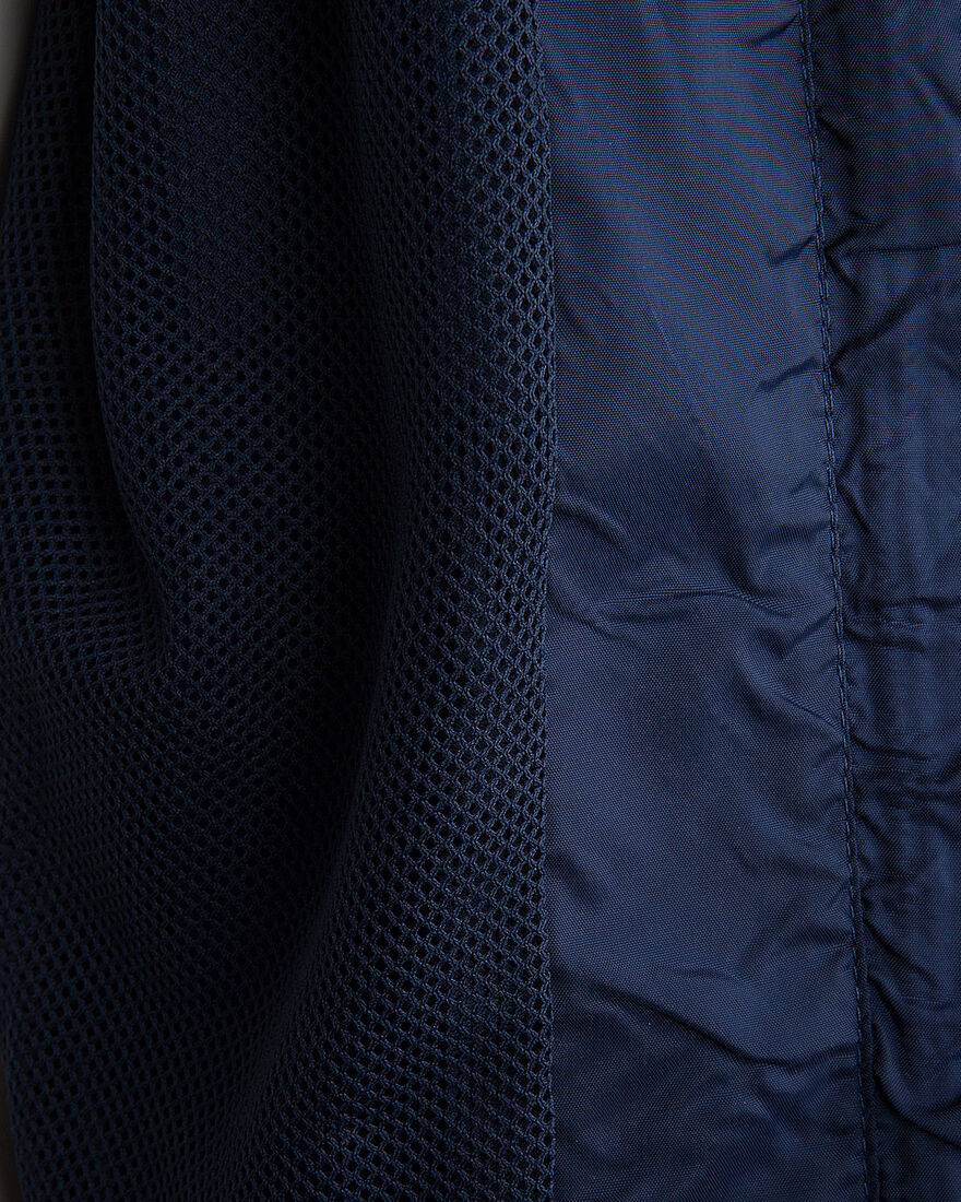 Rain Jacket, Navy, hi-res