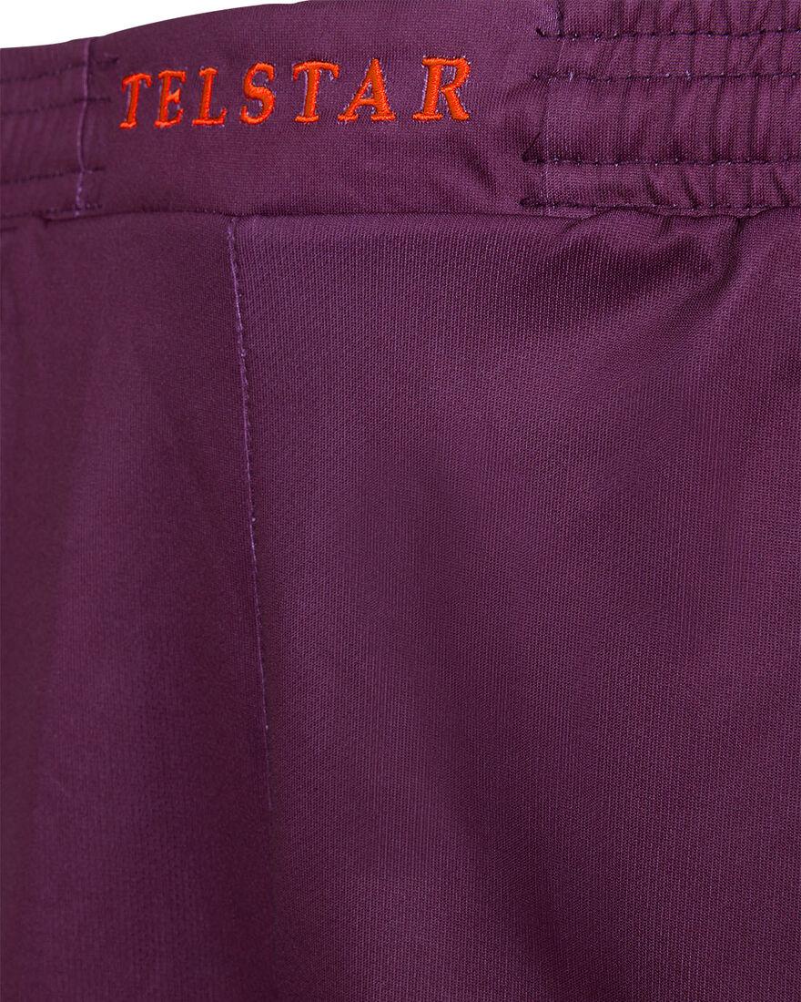 Telstar Away Short 21-22, Burgundy, hi-res