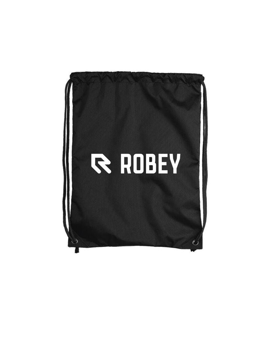 Robey Gymbag - Black, , hi-res