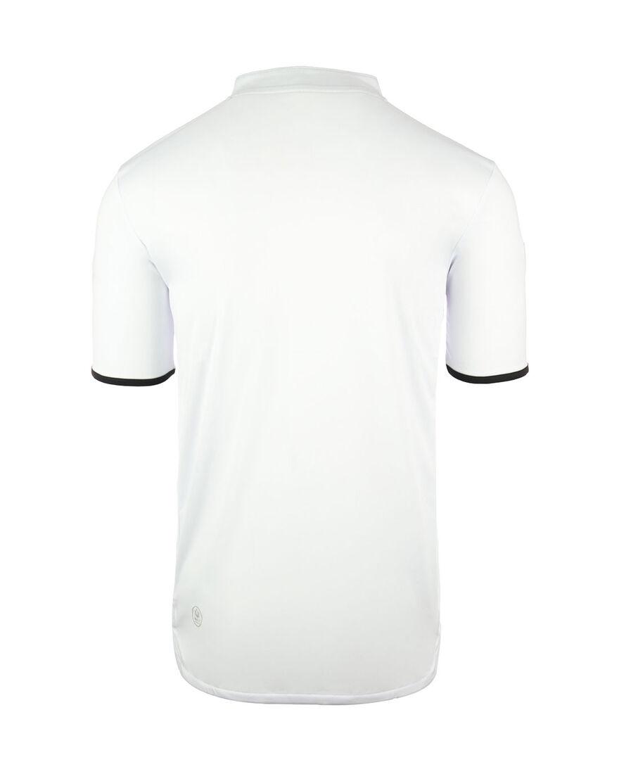 Shirt Hattrick SS, White, hi-res
