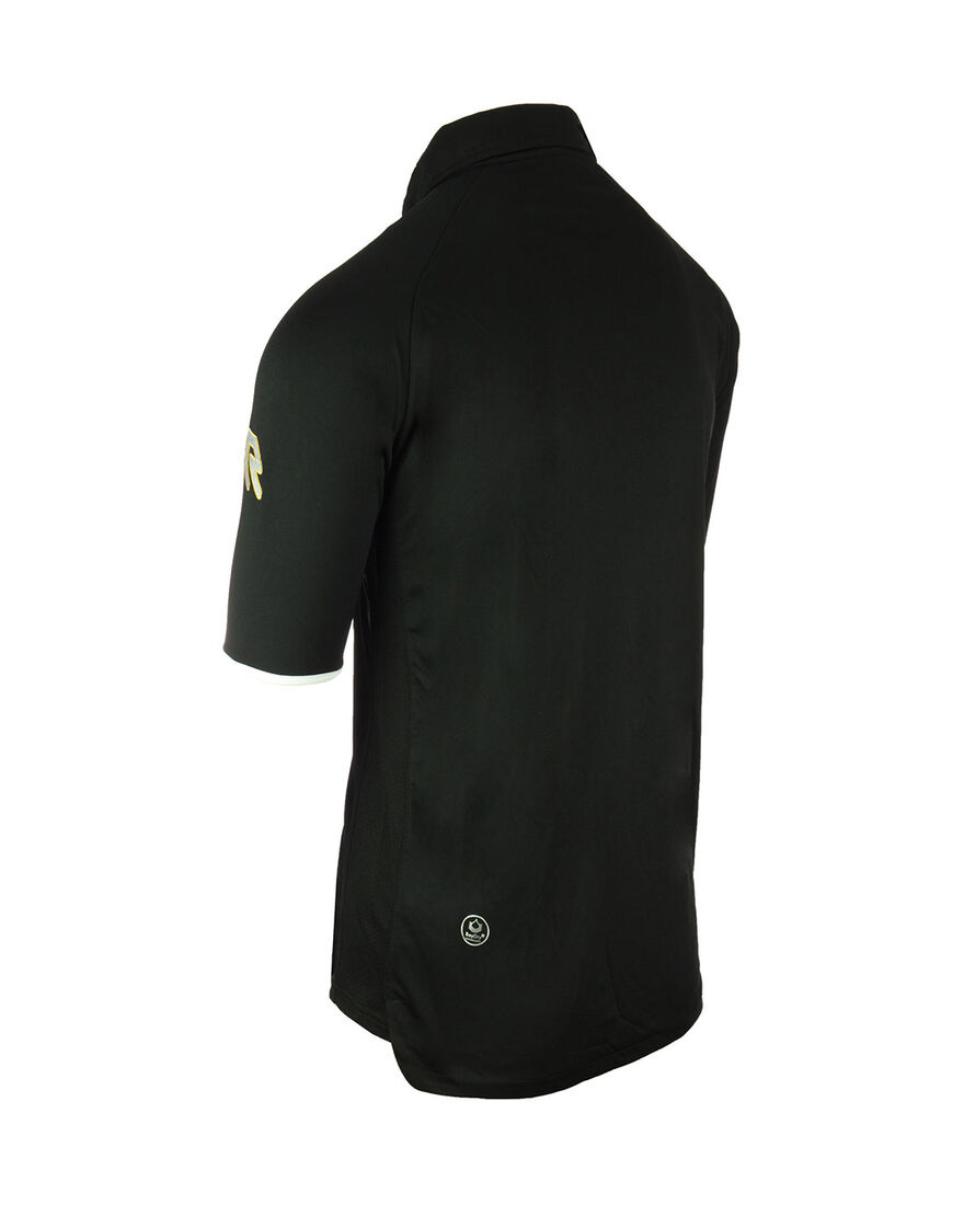 Referee Shirt, Black, hi-res
