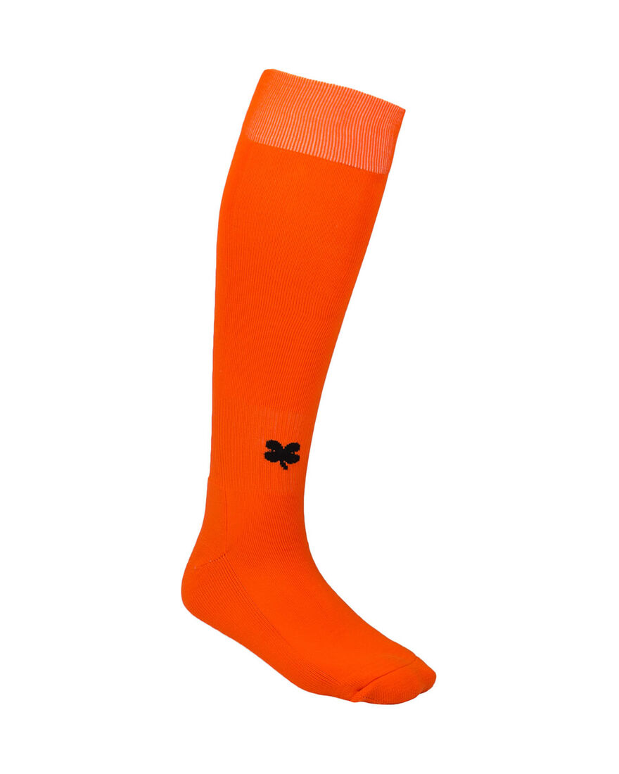 Socks, Orange/Miscellaneous, hi-res