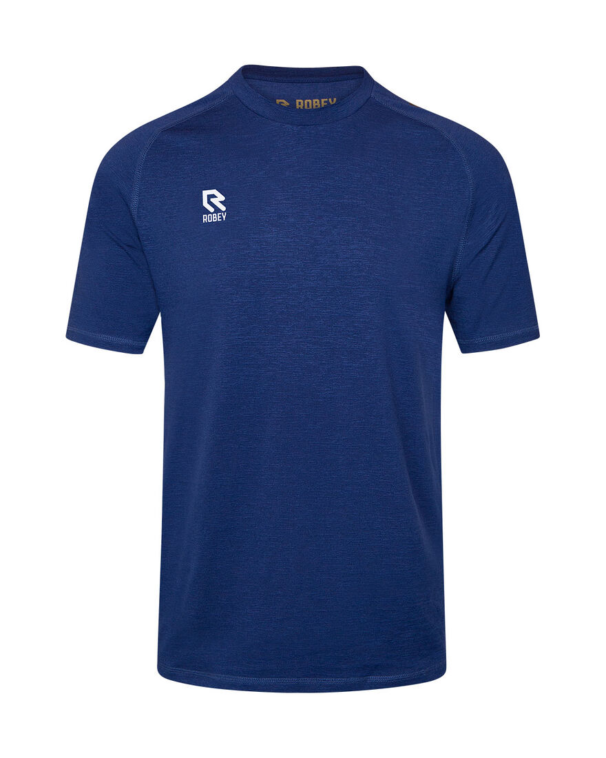 Gym Shirt, Navy, hi-res