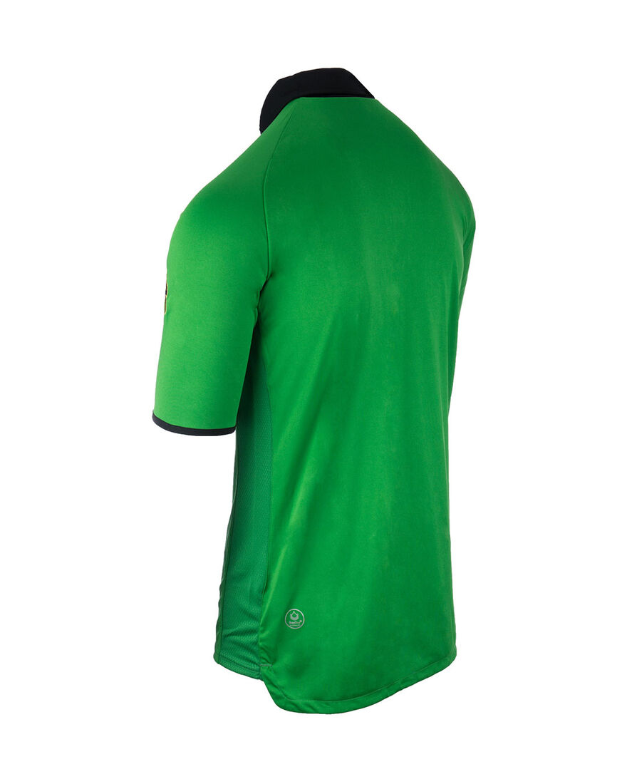 Referee Shirt, Green, hi-res