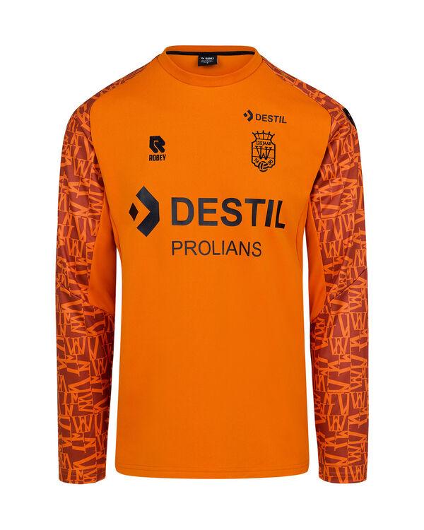 Willem II Performance Sweater 2021-2022