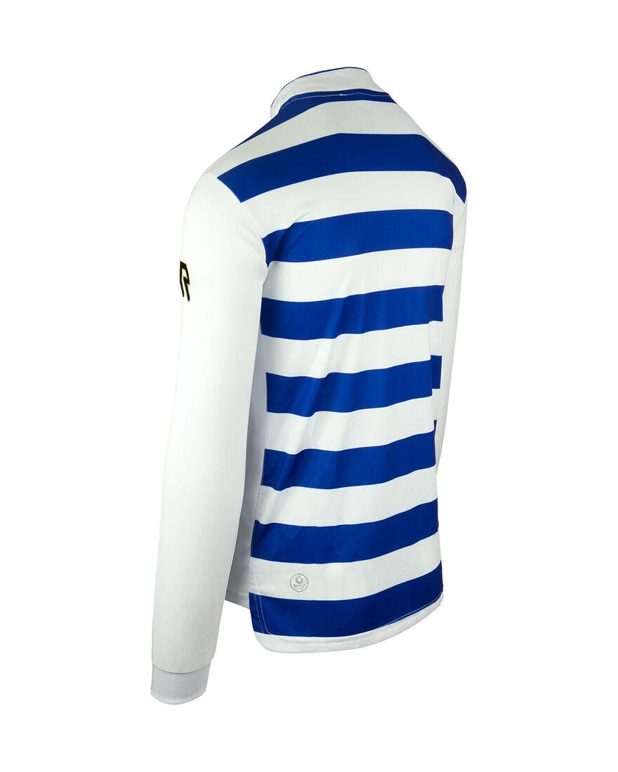 Shirt Legendary LS, Blue/White Stripe, hi-res