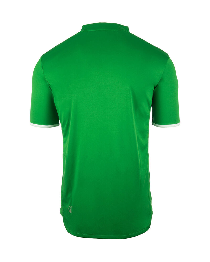 Shirt Hattrick SS, Green, hi-res