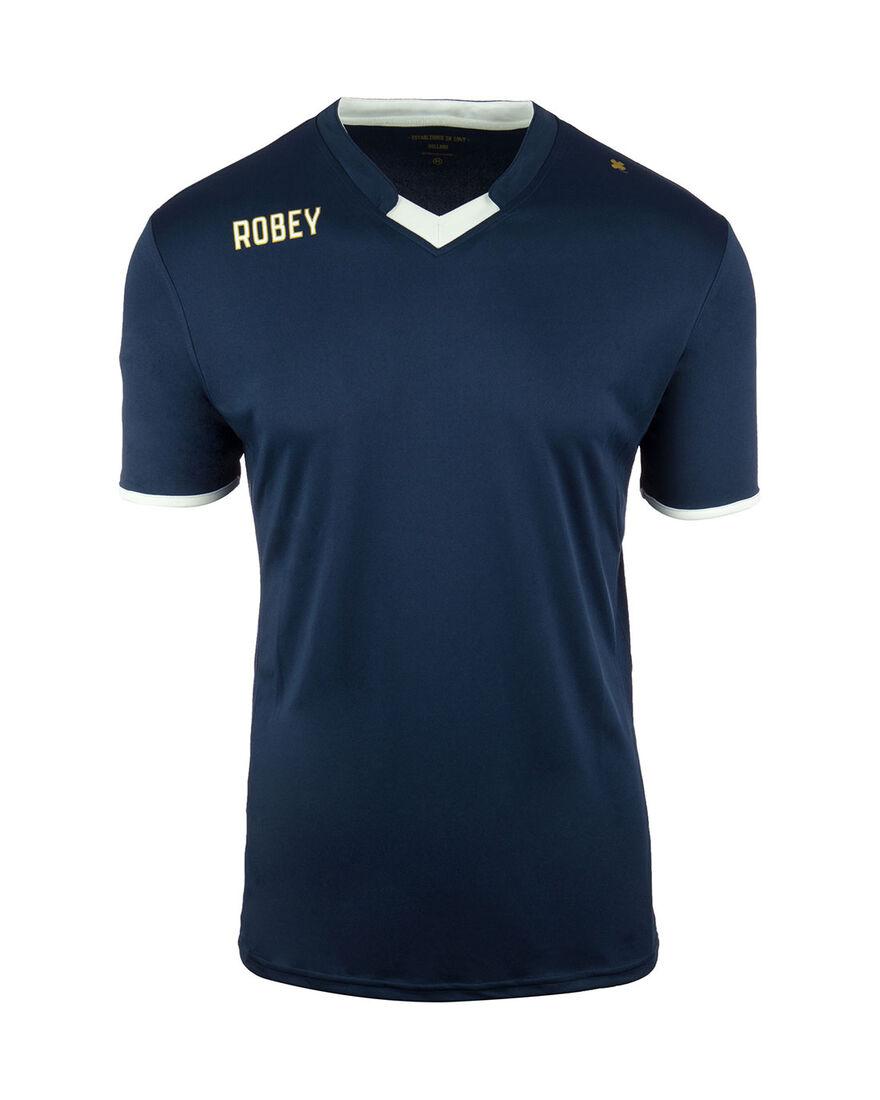 Shirt Hattrick SS, Navy, hi-res