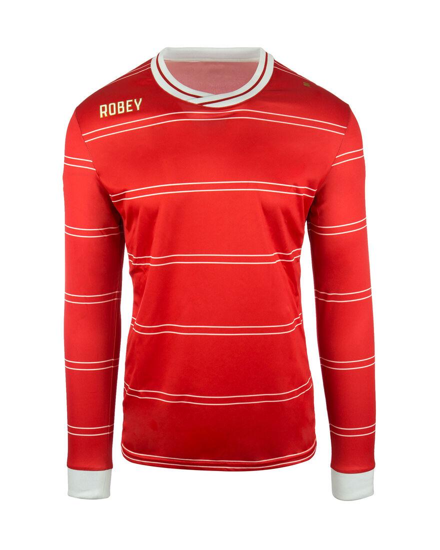 Shirt Sartorial LS, Red, hi-res