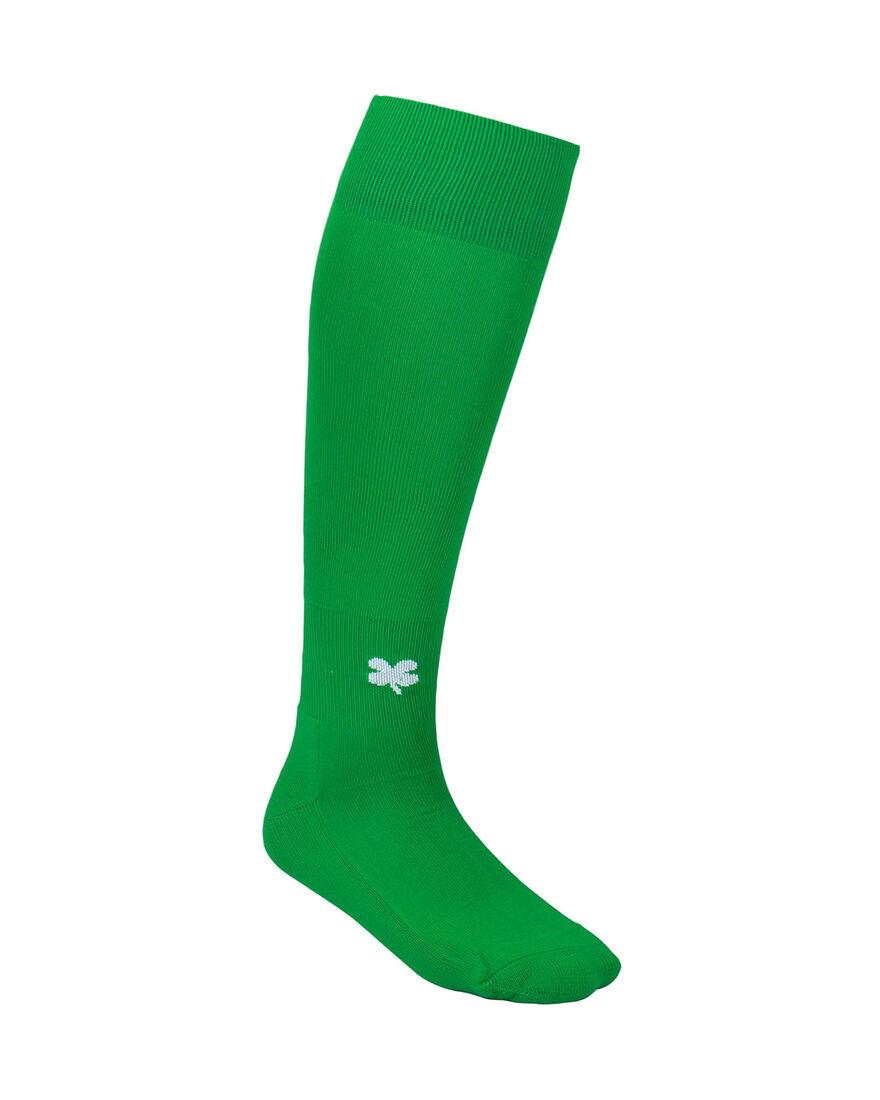 Socks, Green, hi-res