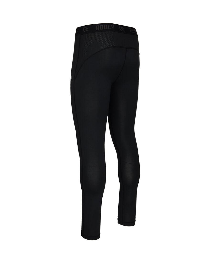 Underlayer Pants, Black, hi-res