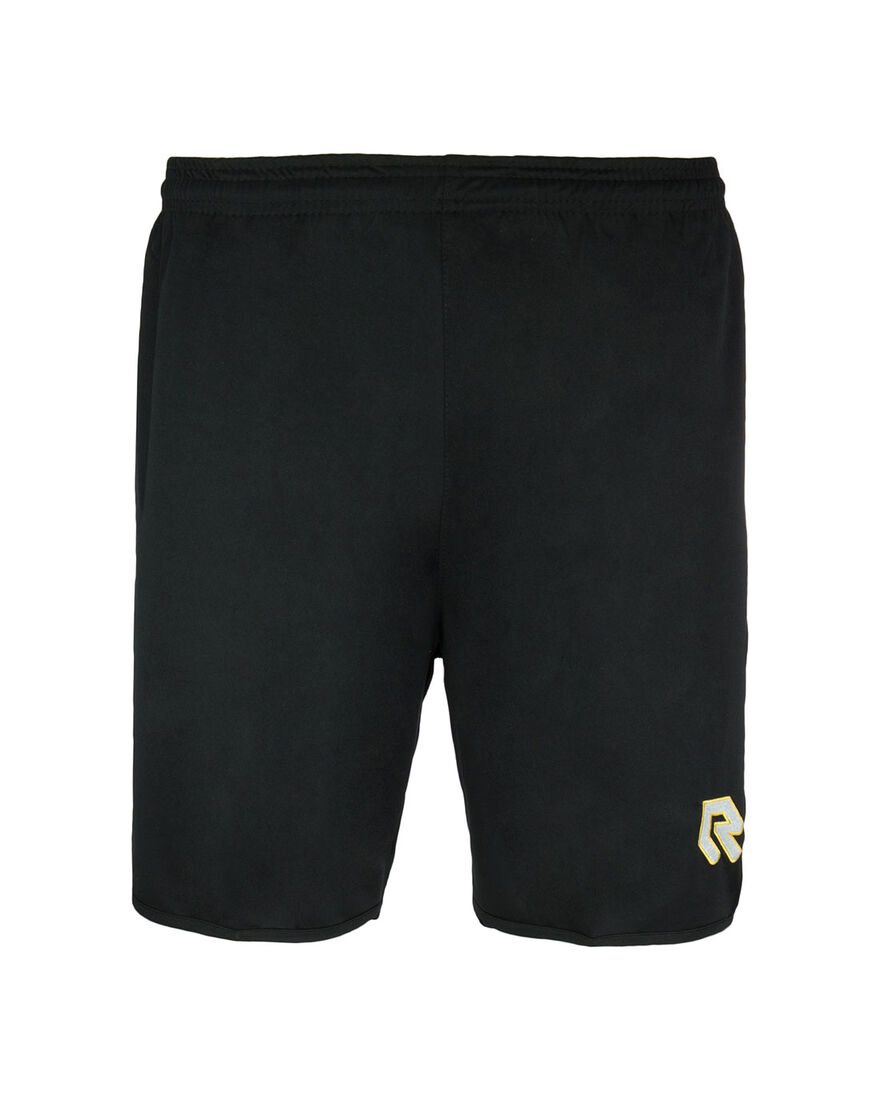 Shorts Backpass, Black, hi-res