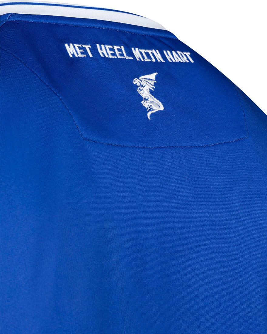 FC Den Bosch Home SS 21/22, Royal Blue, hi-res