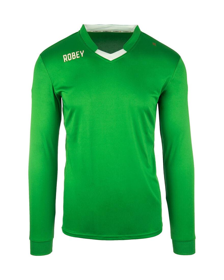 Shirt Hattrick LS, Green, hi-res
